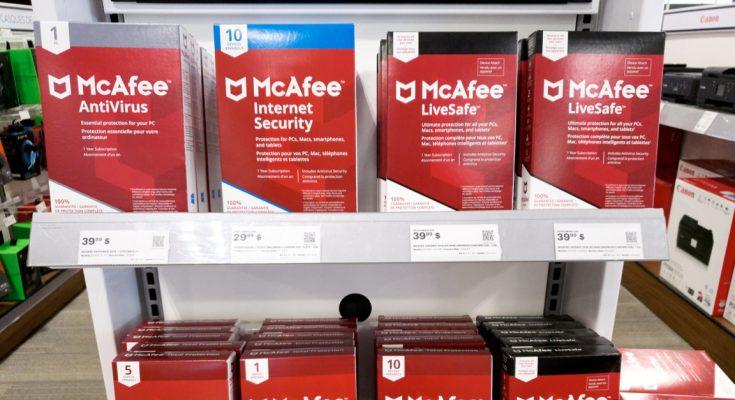 Why do you need McAfee LiveSafe?
